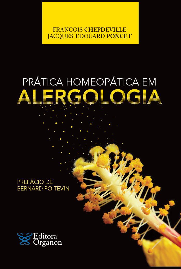 Prática Homeopática em Alergologia